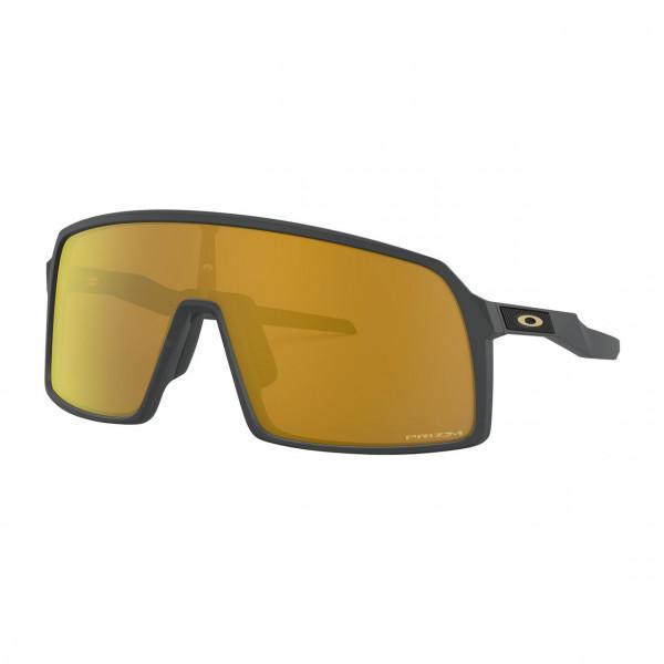 Oakley Sutro Prizm - Matte Carbon / Prizm 24k