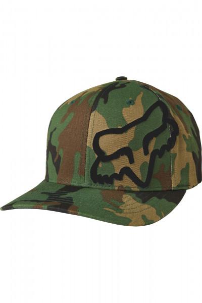 Fox Flex 45 Flexfit Hat